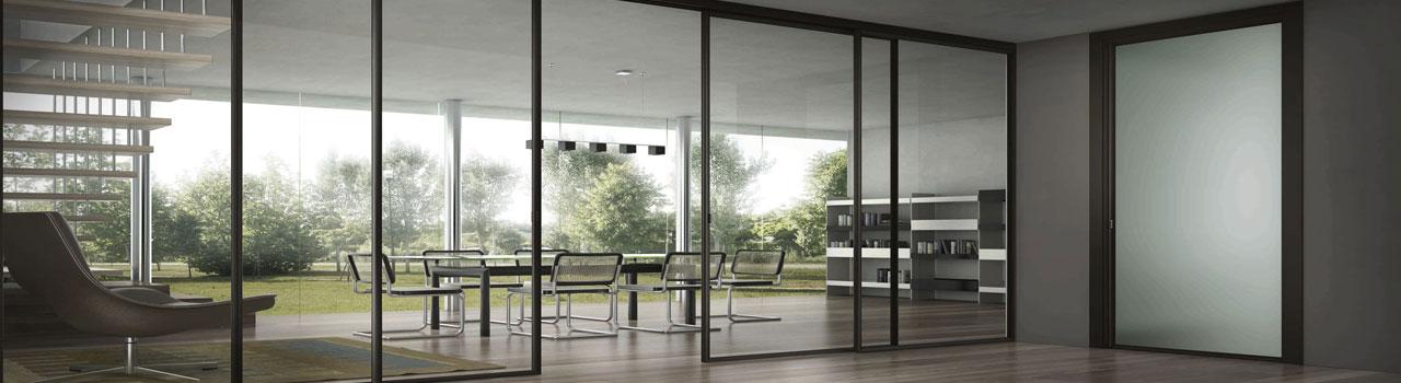 Aluminium Windows And Doors Durbanville Glass