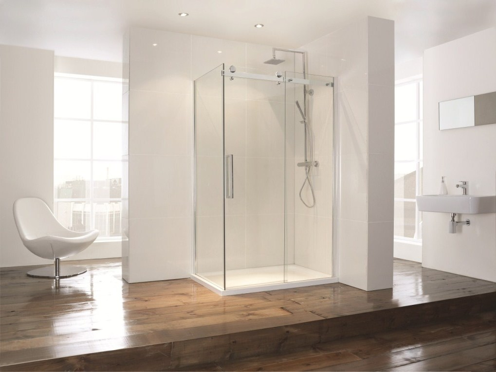 Bathroom Doors Cape Town aluminium products - durbanville glass